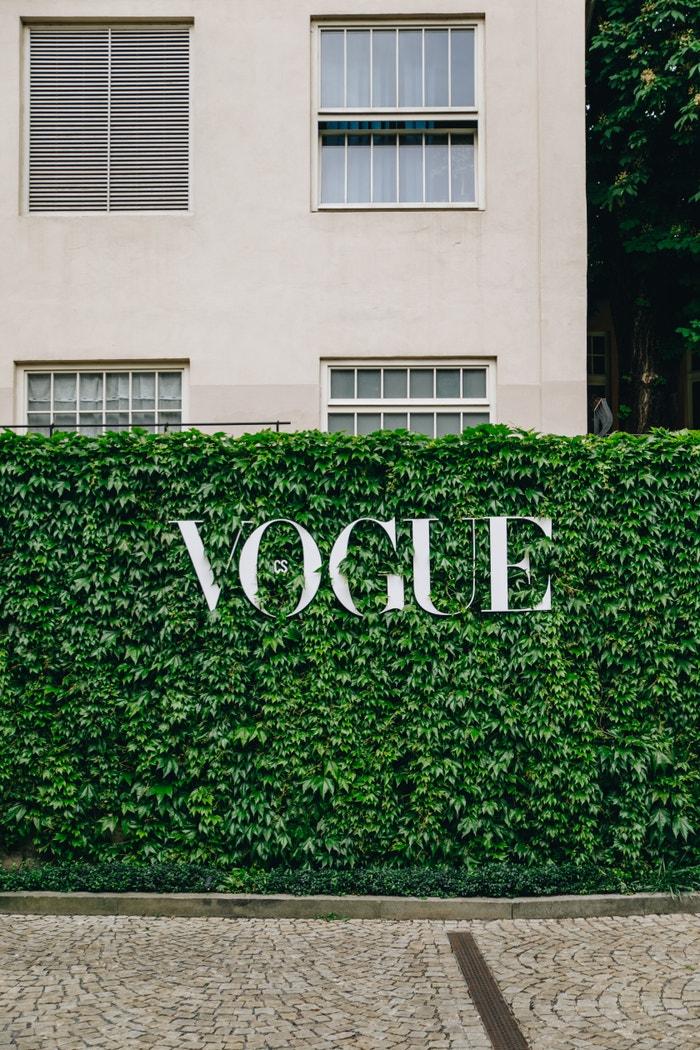 Mandarin Oriental byl pro Vogue Live od první chvíle jasnou volbou. Autor: Ivan Kašša
