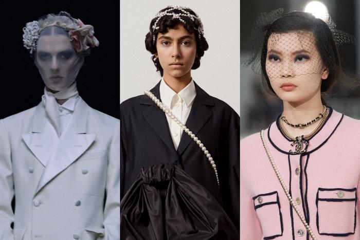 Maison Margiela, Simone Rocha, Chanel