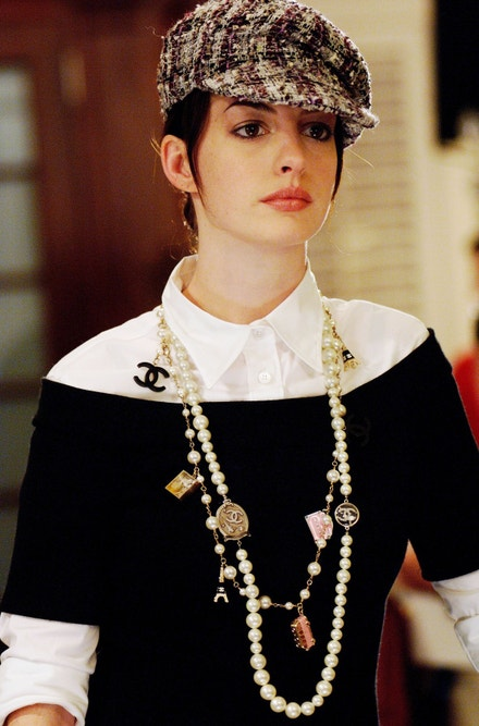 Anne Hathaway, 2006