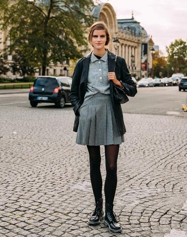 5 street style trendů z pařížského fashion weeku