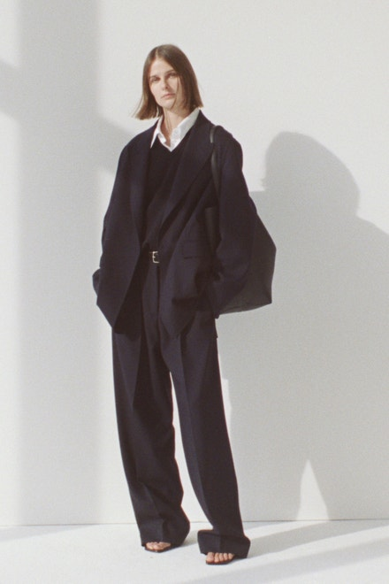 The Row Spring-Summer 2021
