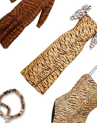Mezinárodní den tygrů aneb co spojuje Tiger Kinga, 7krát3 a ty nejlepší návrháře