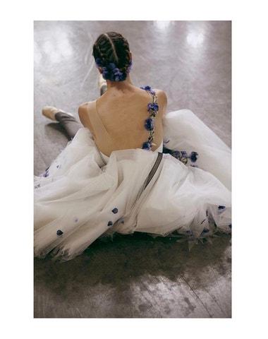 V zákulisí pařížského baletu se Chanel