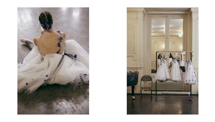 Autor: Lara Giliberto/Chanel