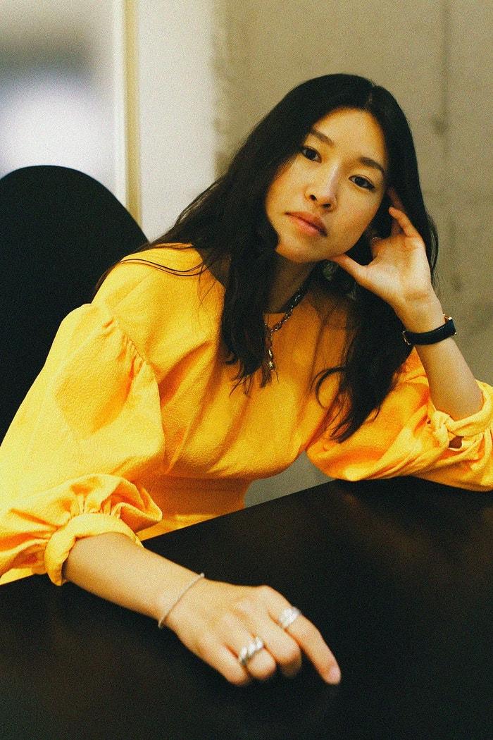 Autor: Yoong Jang