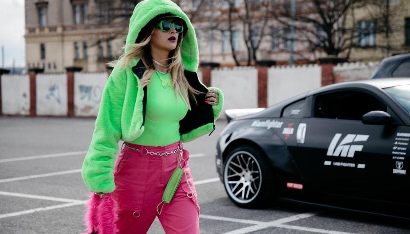 MBPFW 2021: Street style z pražského fashion weeku