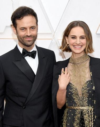 Nečekaná setkání: Kdo s kým na Oscarech