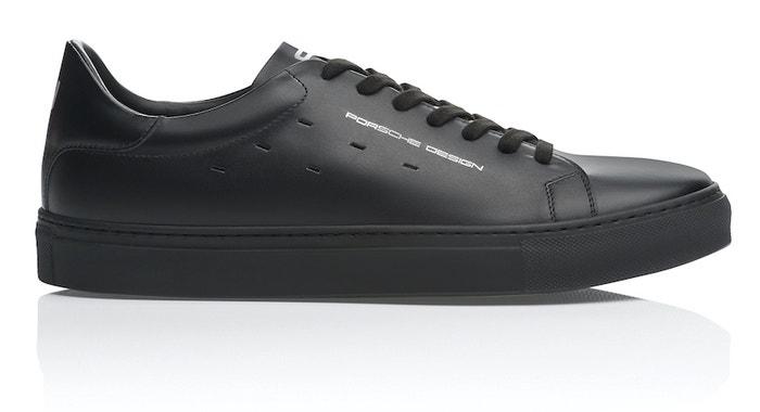 Černé tenisky Cupsole Sneaker, PORSCHE DESIGN, prodává Porsche Design, 3042 Kč