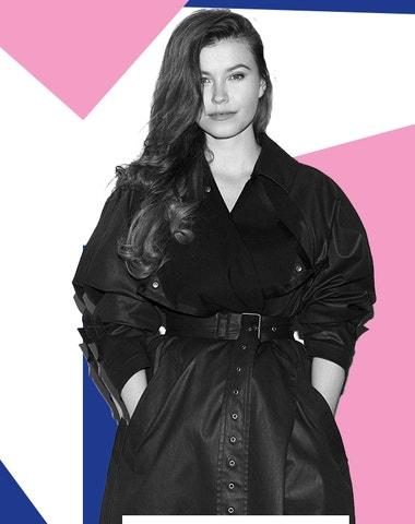 Michaela Seewald představuje Vogue Leaders