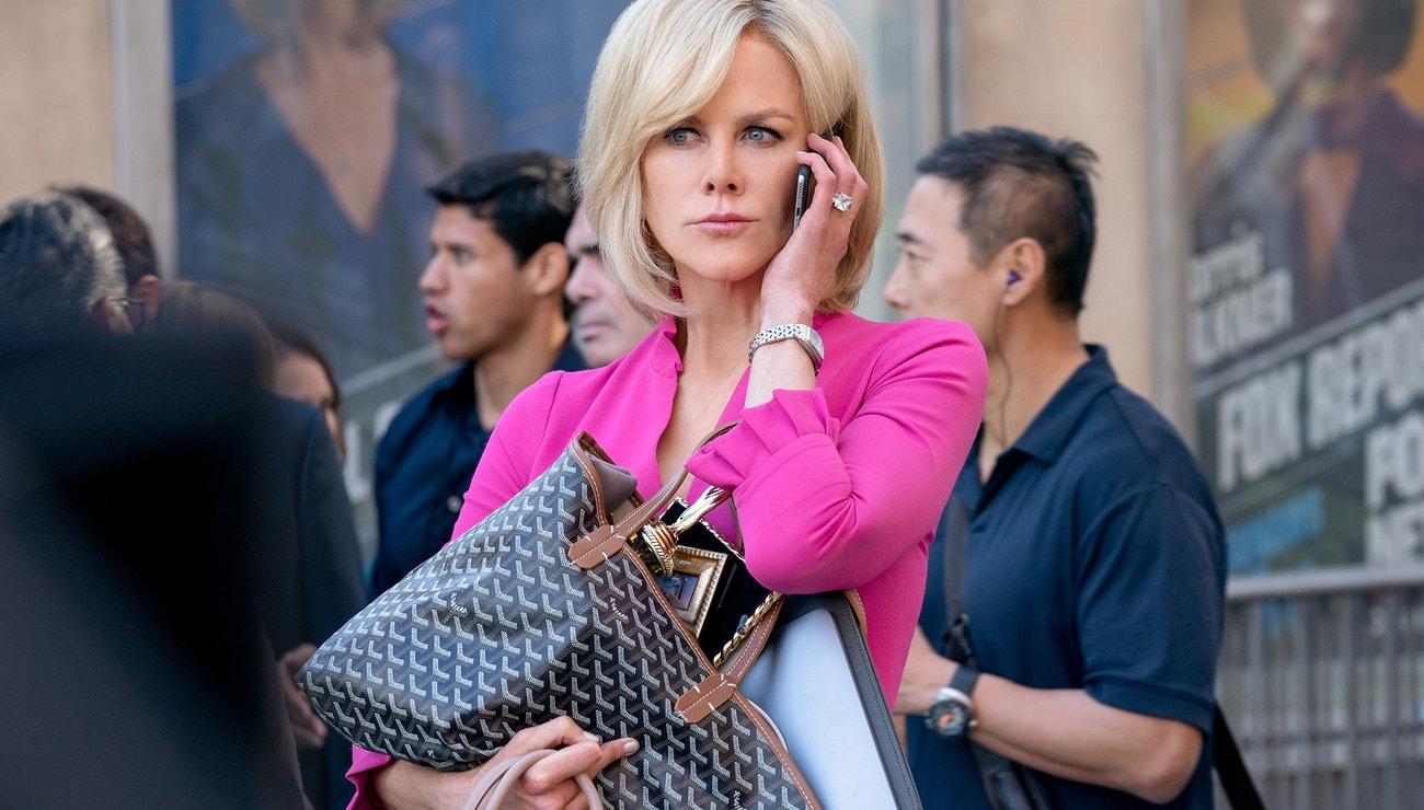 6 filmů s Nicole Kidman, které vás nenechají v klidu