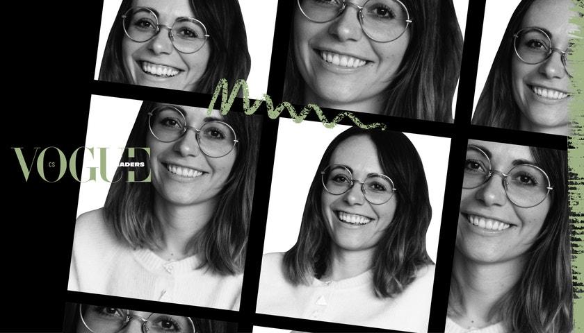 Lucie Neumanová: Aby byl člověk dobrým leaderem, musí na sobě pracovat