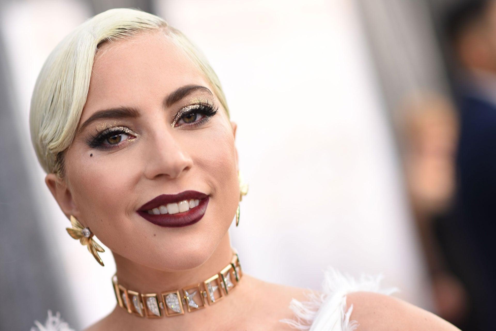 Lady Gaga Autor: Getty Images
