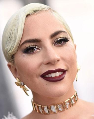 Jeden svět s Lady Gaga