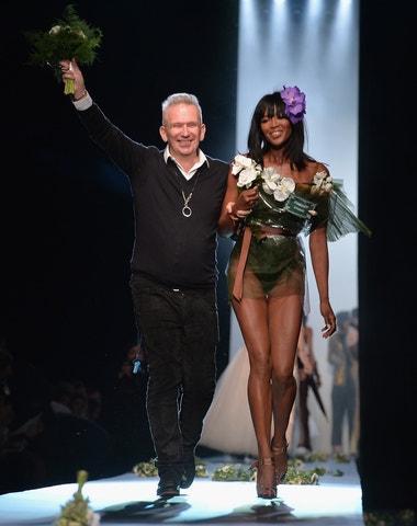 Jean Paul Gaultier se loučí. Středeční show bude jeho poslední