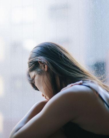 Jak zkrotit úzkost