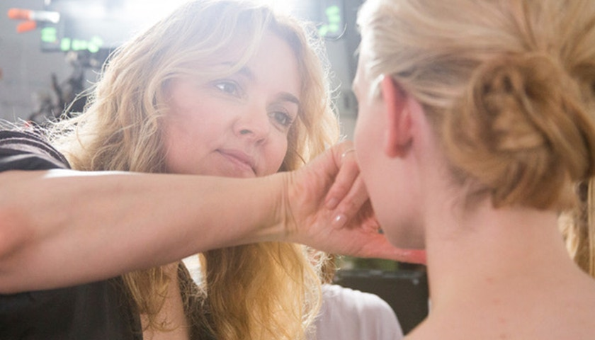 Beauty talk s Kirsten Kjaer Weis