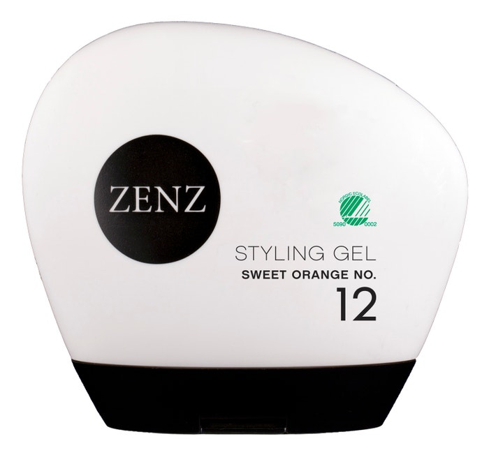Sweet Orange Styling Gel No.12, Zenz, 690 Kč