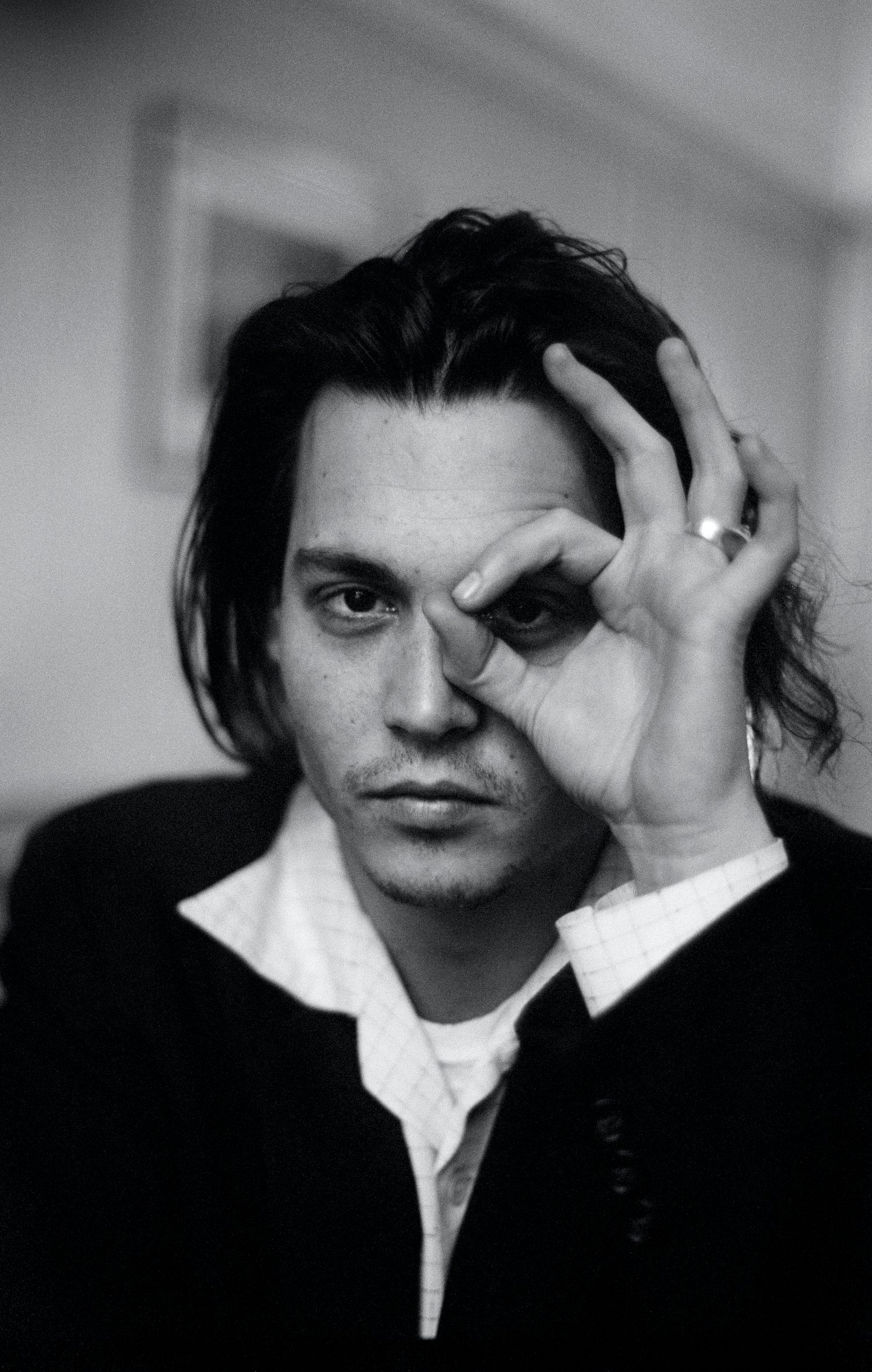 Johnny Depp, 1994 Autor: Getty Images
