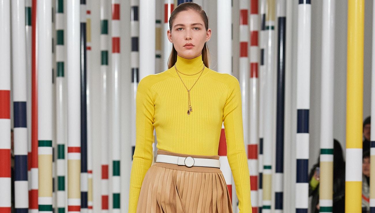 Hermès FW 2020/2021