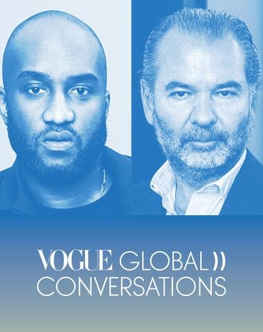 Vogue Global Conversations #3: Budoucnost onlinenakupování