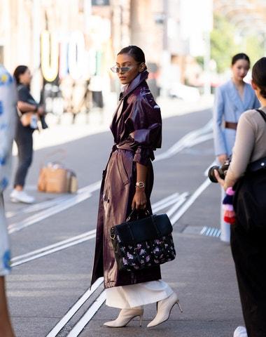 První kabát podzim nedělá: jaký si koupit právě teď?