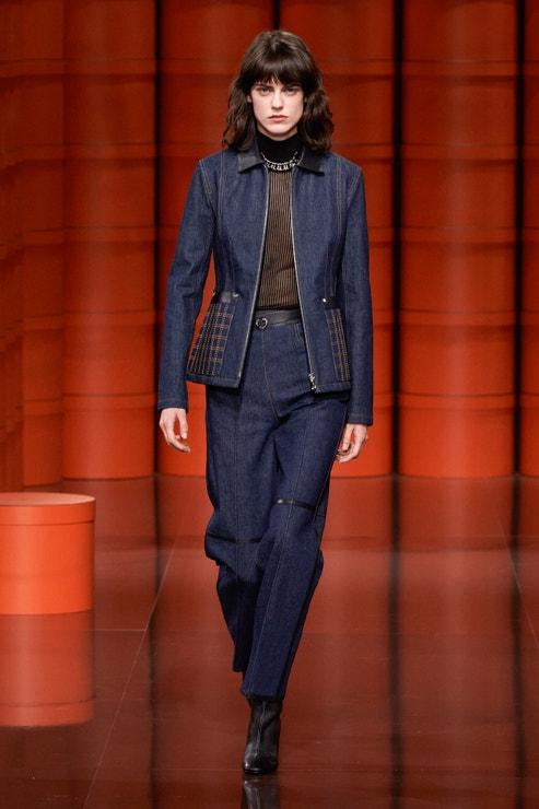 Hermès podzim - zima 2021/2022