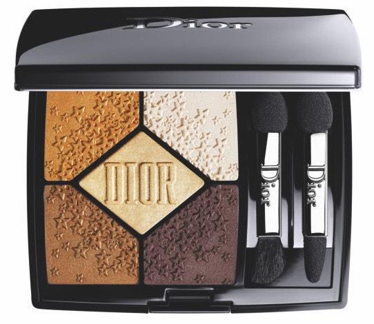 Paletka očních stínů Midnight Wish, Dior, 1700 Kč