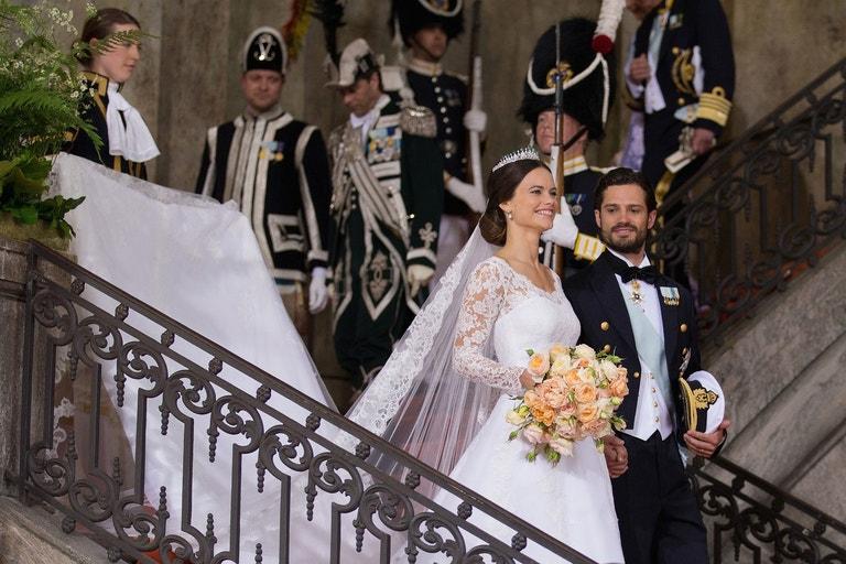 Princ Karel Filip Švédský a Sofia Hellqvist, 2015