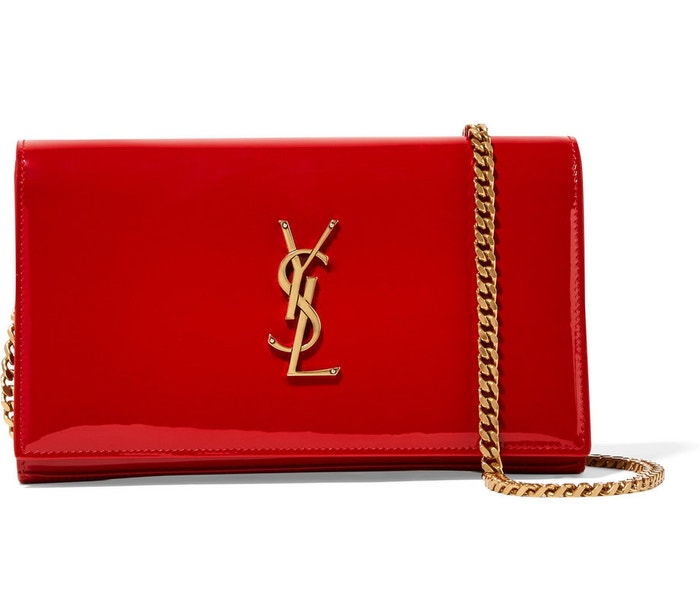 Kabelka Monogramme Kate, Saint Laurent, 1650 €