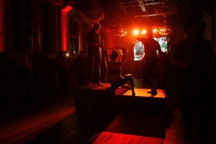 BVLGARI B.zero1 Rock Party