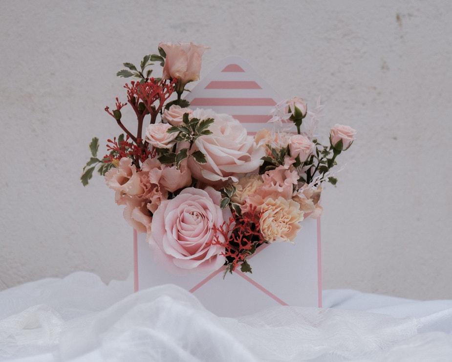 _ Předobjednávka Valentýnského boxu_, Atelier Daily, prodává Atelier Daily, 590 Kč