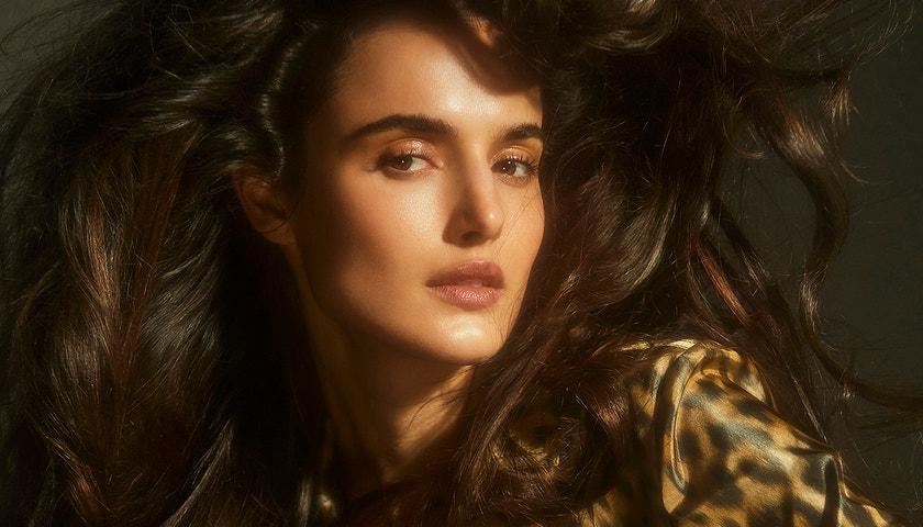 Blanca Padilla: Díky modelingu jsem prošla hlubokou osobní transformací