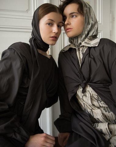 New kids on the block slovenskej fashion scény