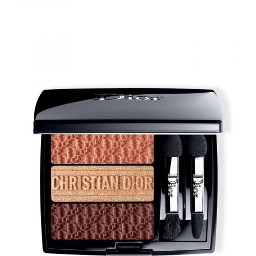 Paletka očních stínů, Dior, prodává Fann parfumerie, 1 760 Kč