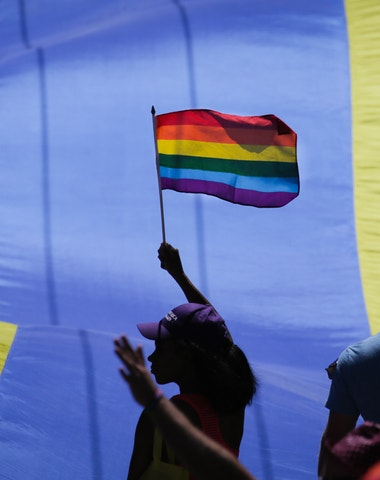 Pride 2020: Virtuální události nejen pro LGBTQ+ komunitu