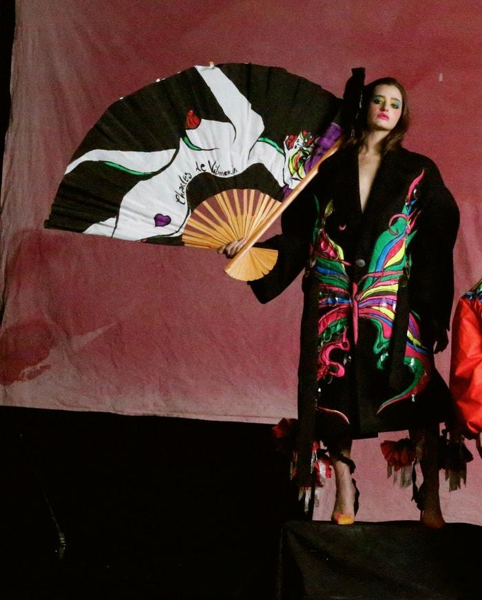 Charles de Vilmorin, haute couture, jaro 2021