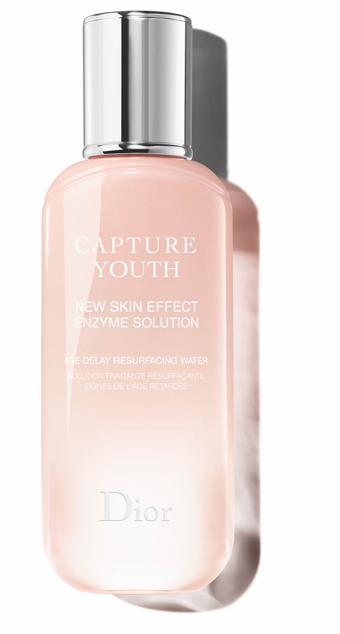 Capture Youth New Skin Effect Enzyme Solution Age-Delay Resurfacing Water, Dior, 1 680 Kč