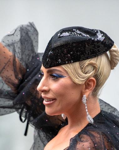 Lady Gucci v podání Lady Gaga
