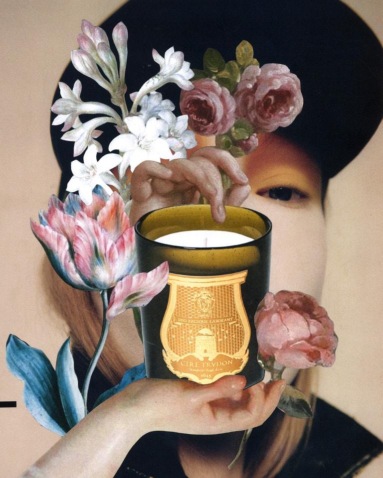 Svíčka Byron, Cire Trudon, prodává Ingredients, 1950 Kč