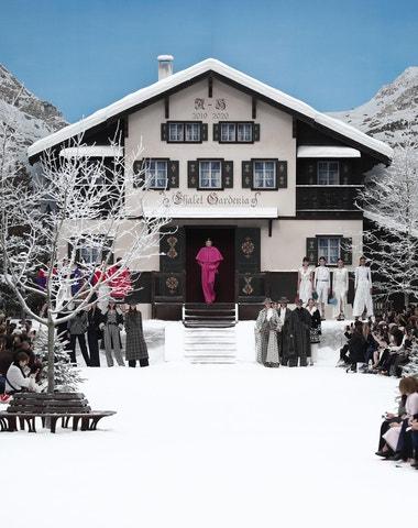 Jaký bude svět bez Karla Lagerfelda?