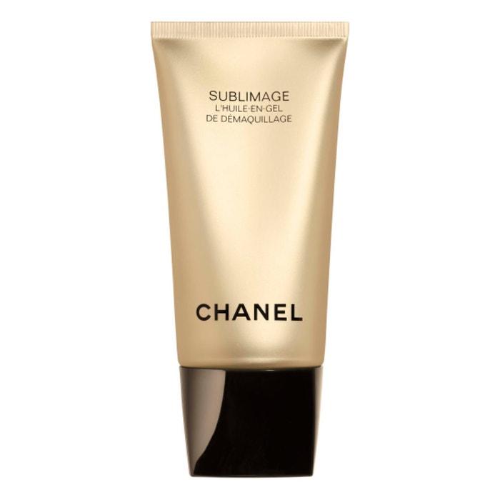 Čisticí olejový gel Sublimace L'Huile en Gel, Chanel, 2 810 Kč Autor: Archiv značky