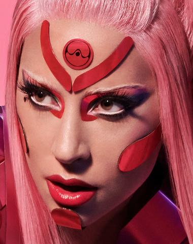 Návrat Lady Gaga