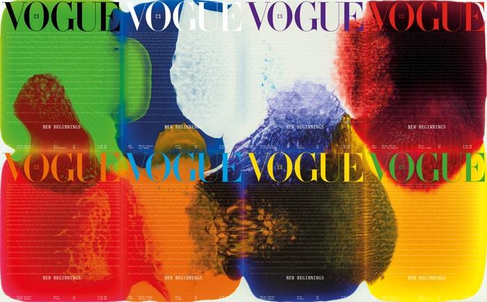Vogue CS, září 2021