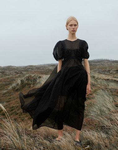 Cecilie Bahnsen Spring-Summer 2021