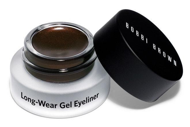 Chocolate Shimmer Ink Long Wear Eyeliner, BobbiBrown