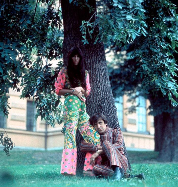 Cher a Sonny Bono, 1963