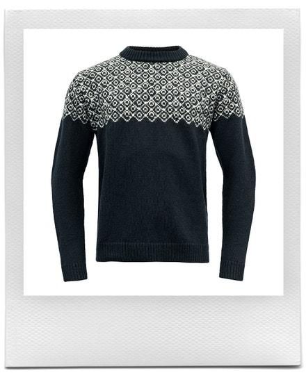 Unisex svetr, Devold, prodává Norskamoda, 5 243 Kč