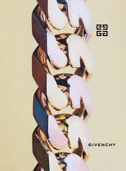 Givenchy Fall-Winter 2020