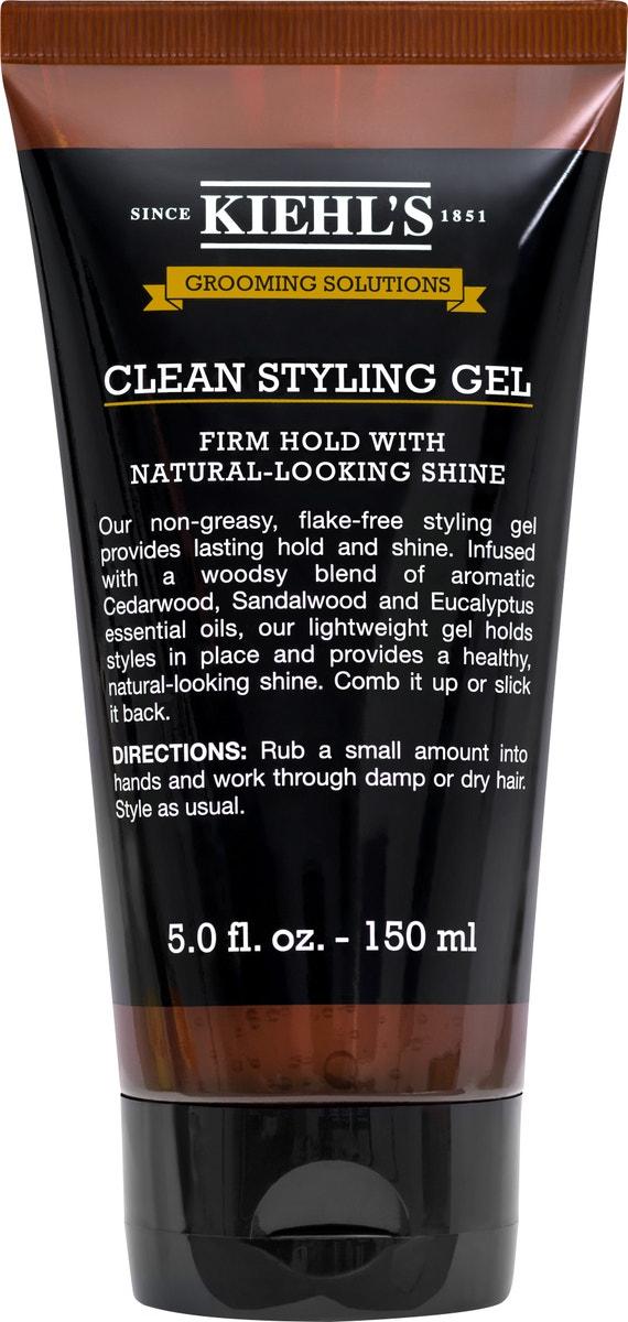 Grooming Solutions Styling Gel, Kiehl's, 550 Kč