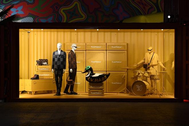 Autor: Courtesy Louis Vuitton/Brad Dickson